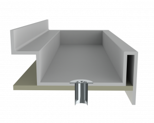 Solid Surface Wash Troughs