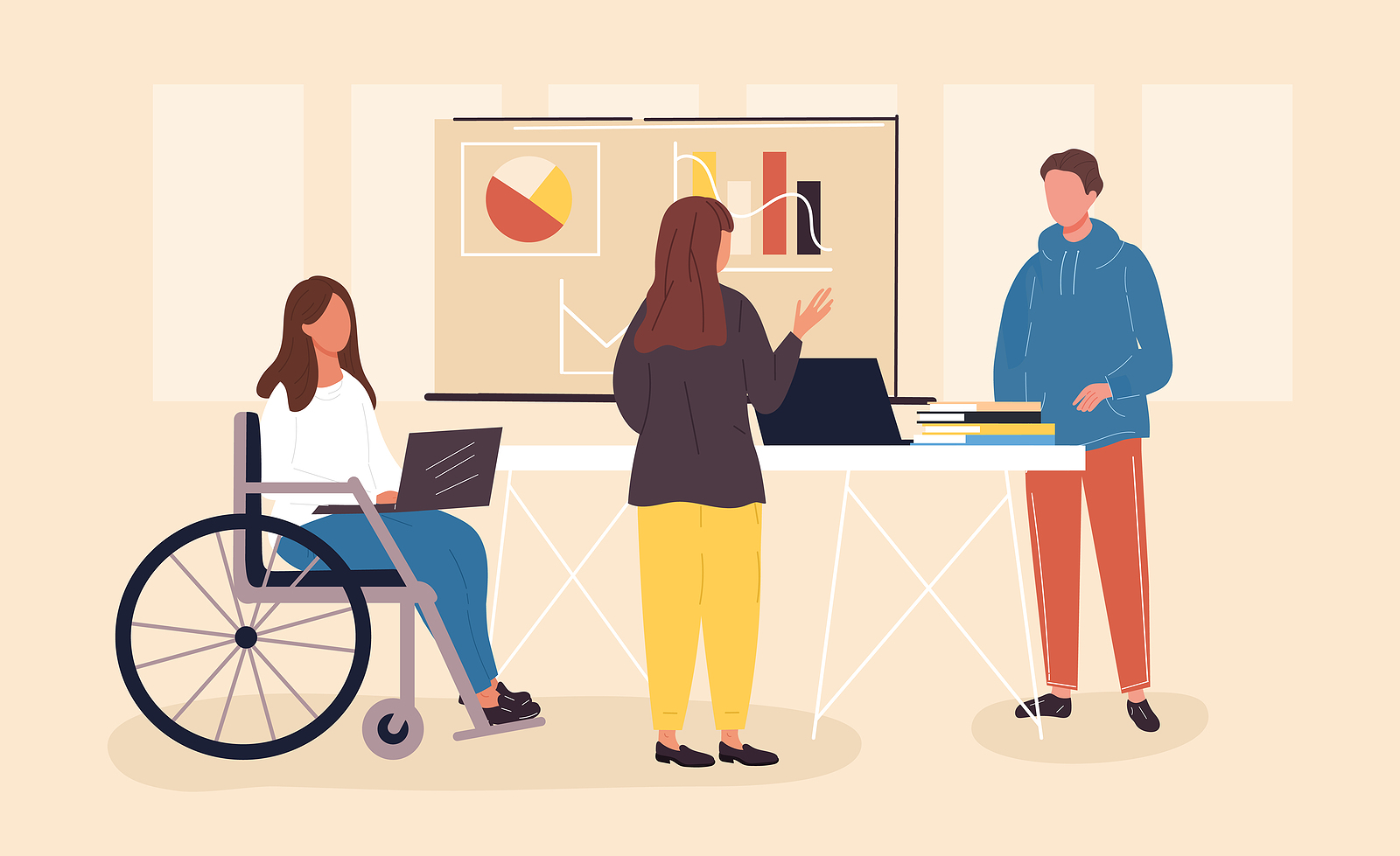 All You Need to Know About Inclusive Design