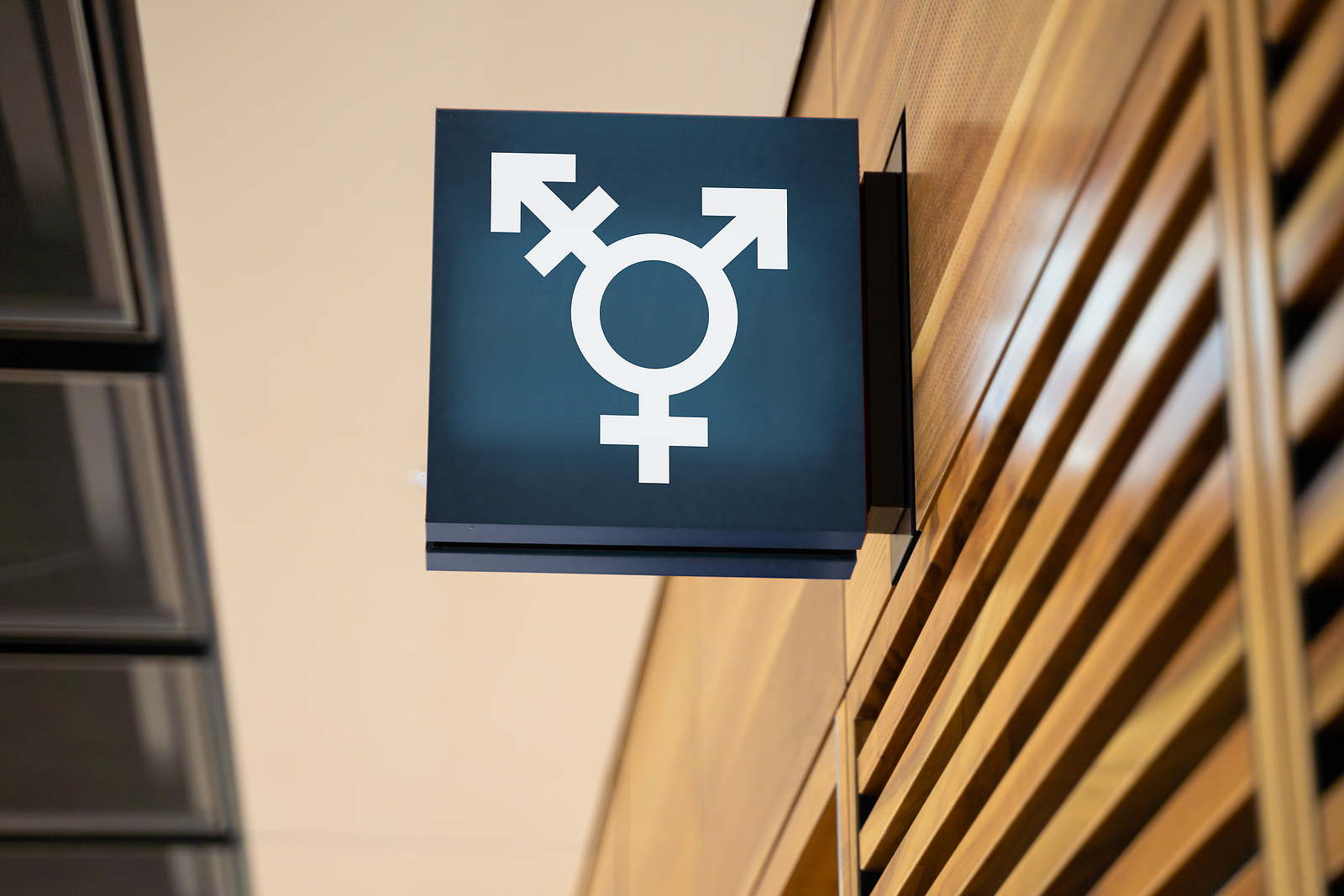 What to Know About Unisex Bathroom Designs